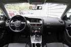 2014款奥迪A5 Coupe 40TFSI