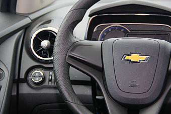 2014款TRAX创酷1.4T手动两驱舒适型