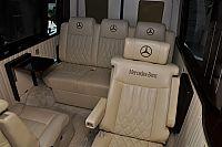 2013款唯雅诺座椅空间