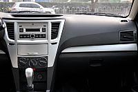 2012款野马F10 1.5L手动挡