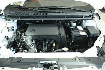 中华H220底盘图