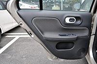 2014款MG3 1.3L手动舒适版