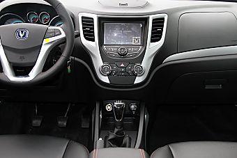 2015款CS35 1.6L手动尊贵型国IV