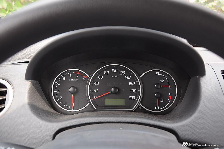 7万到8万合资又省油的5款家用汽车推荐高清图片
