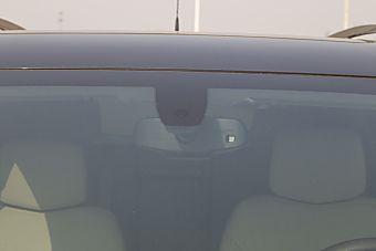 2015款凯迪拉克SRX 3.0L自动精英型
