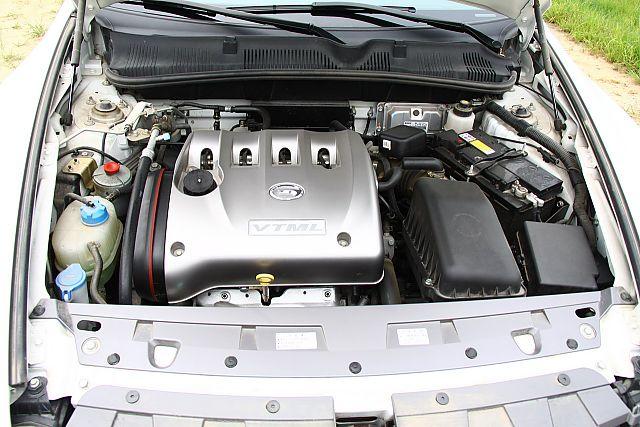 广汽传祺引擎与底盘