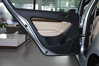 2011款朗逸1.4TSI手动品轩版
