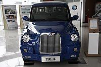 2009款英伦TX4