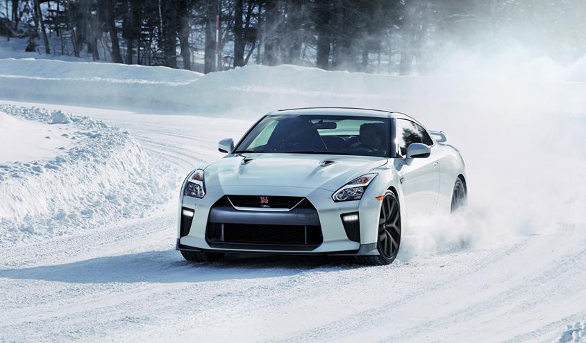 新款GTR