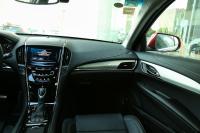 2016款凯迪拉克ATS-L 2.0T自动28T领先型