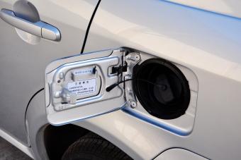 2014款威志V5 1.5L手动进取型