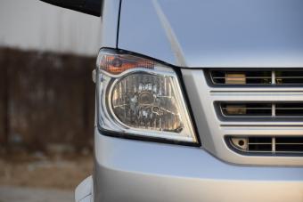 20115款小康K01 1.1L手动标准型长轴距版