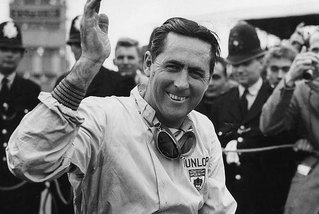 唯一驾驶自家赛车夺冠的F1车手 布拉汉姆