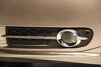 2011款沃尔沃S80L T6
