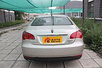 荣威550s 1.8L手动启逸版