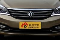 2016款东风风神A60 1.6L自动豪华型
