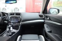 2016款西玛2.5L自动XV至尊版