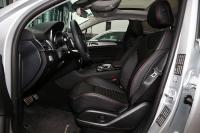 2015款奔驰GLE级 450 3.0T自动AMG 4MATIC 运动SUV