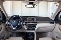 2016款宝马X1 1.5T自动sDrive18Li豪华型