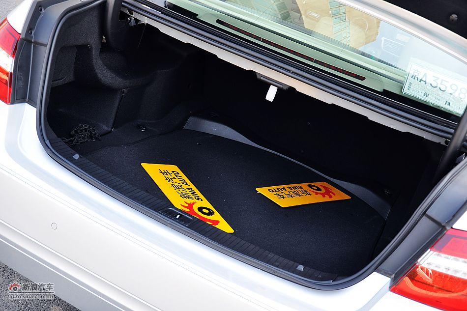 奔驰E200 CGI内饰 奔驰E级实拍图片4957163