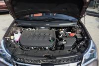 2016款吉利金刚三厢1.5L手动进取型 国IV