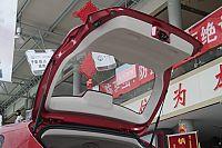 2012款中华H320 1.5L手动豪华型