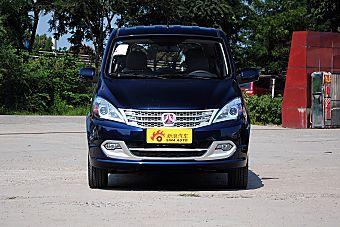 2014款北汽威旺M20基本型