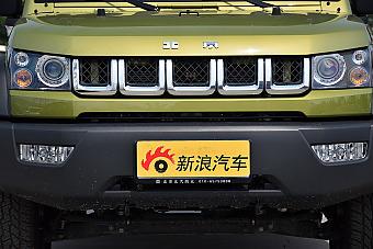 2016款北京BJ40L 2.3T自动四驱尊享版
