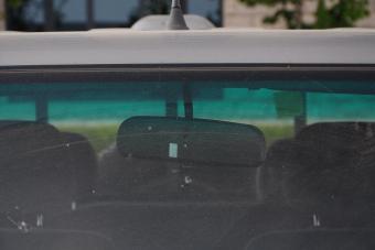 2015款萨普V CNG版