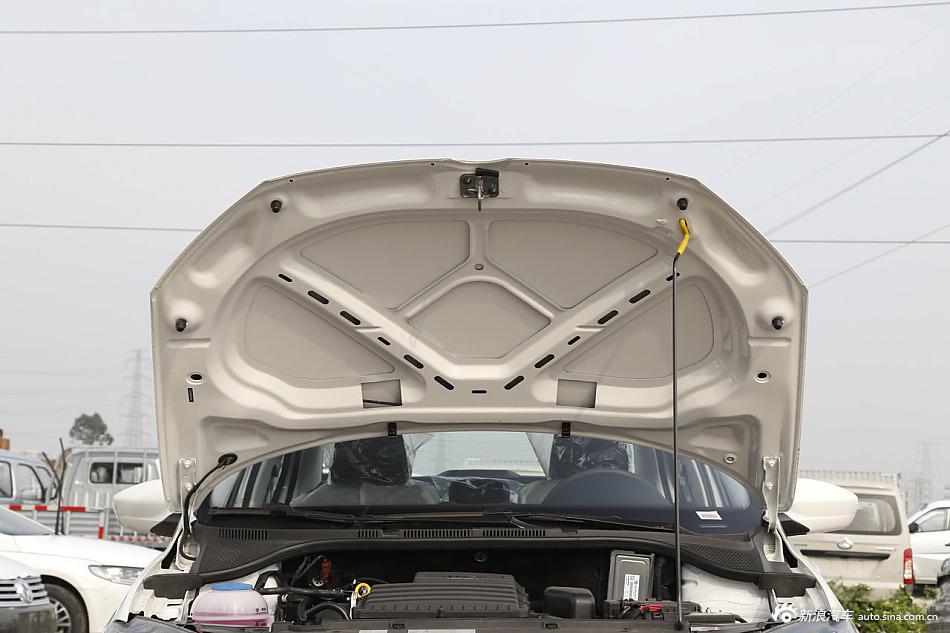 2015款捷达质惠版1.6L自动舒适型