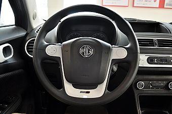 2014款MG3 1.5L自动精英版