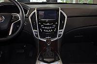 2014款凯迪拉克SRX 3.6L自动旗舰型