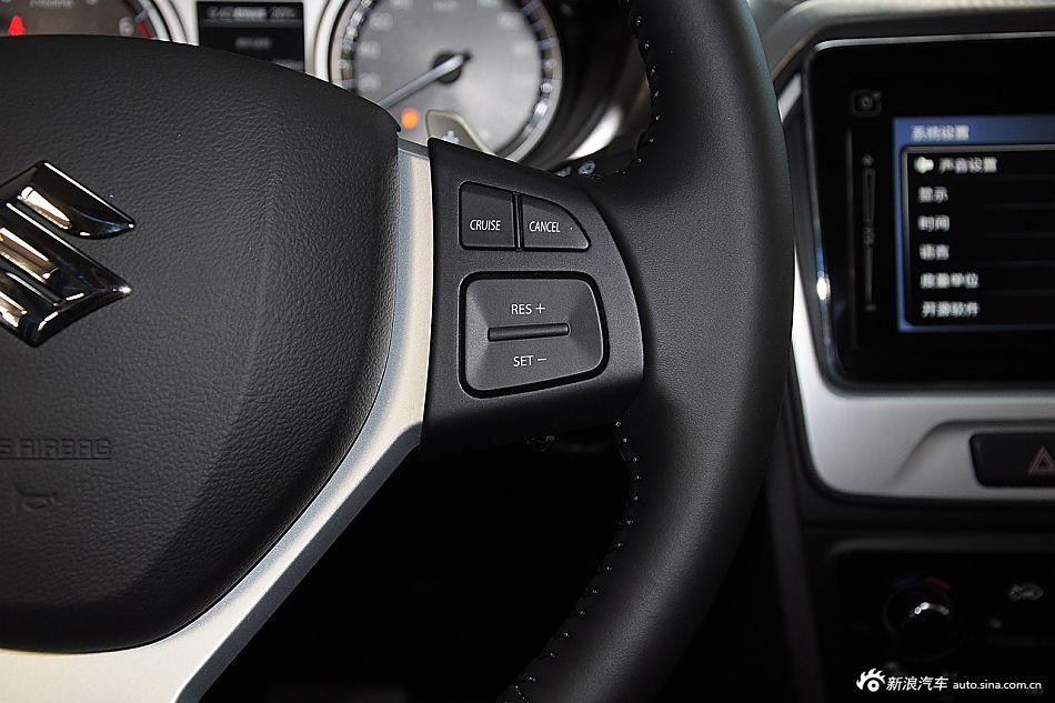 2015款维特拉1.4T自动四驱旗舰型
