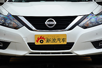 2016款天籁2.5L自动 XL-UpperNAVI Tech智尊版
