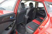 2016款逸动XT 1.6L自动俊酷型