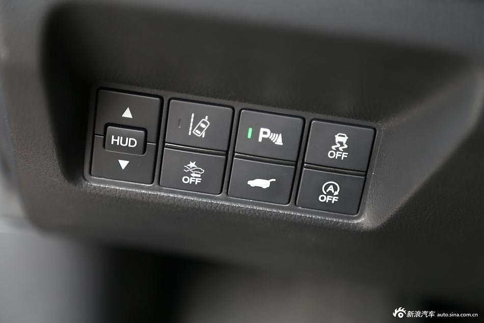 2016款冠道2.0T自动基本型
