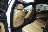 2014款凯迪拉克SRX 3.0L自动精英型