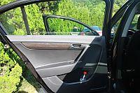 新迈腾(B7L)1.8TSI自动尊贵型座椅及空间