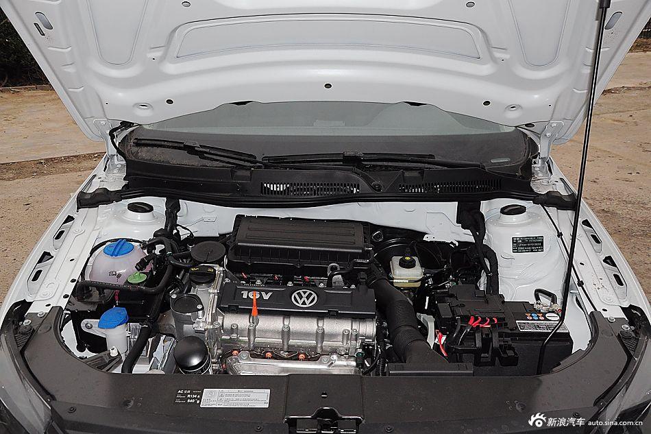 2015款宝来质惠版1.6L手动舒适型