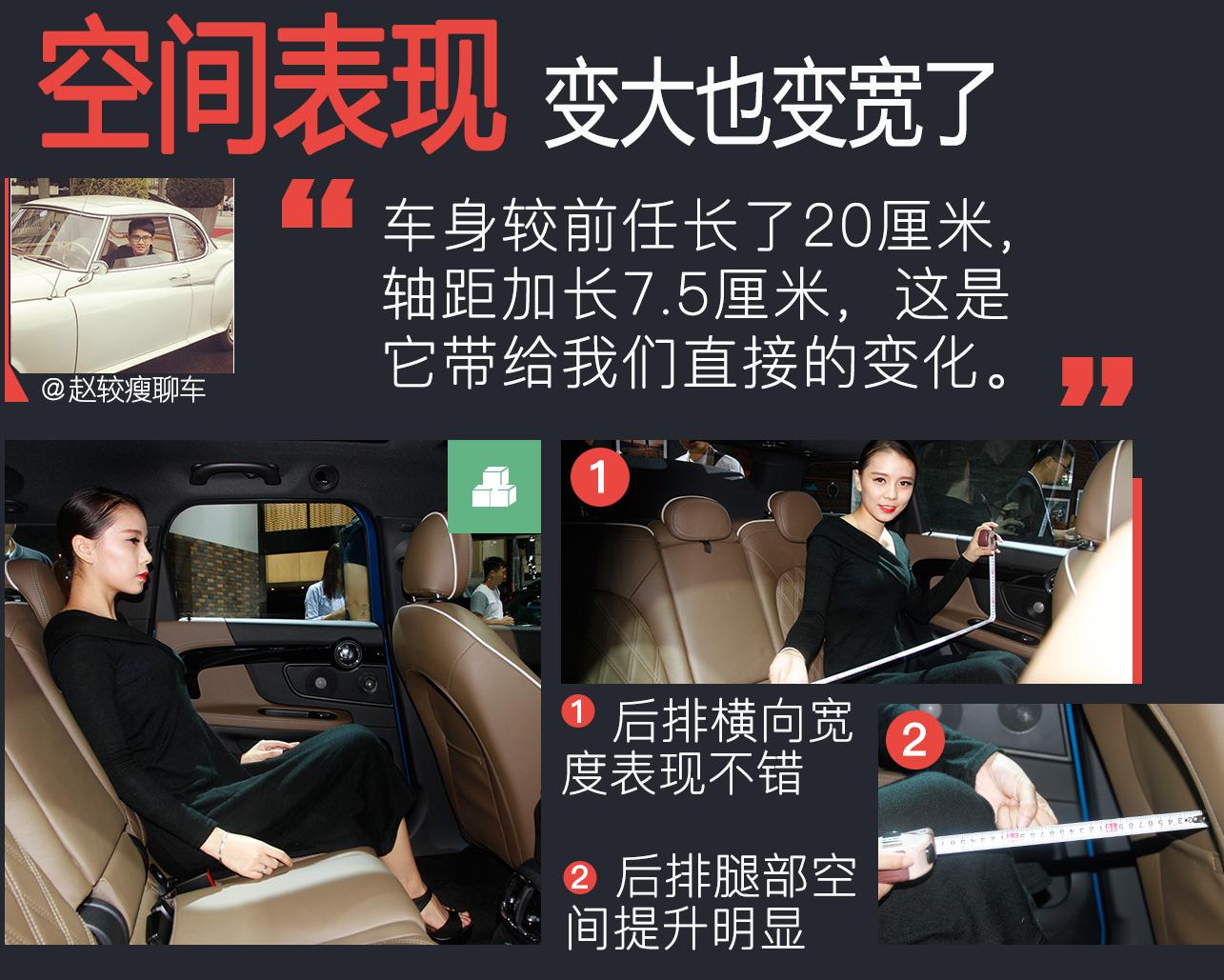 广州车展COUNTRYMAN购车完全指南