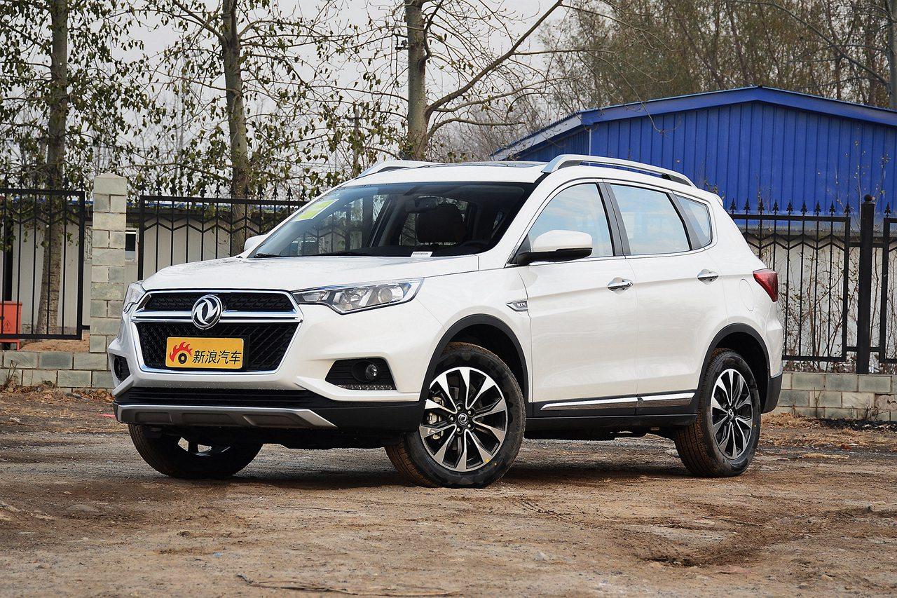 自主又产出全新10万级SUV 比博越可靠