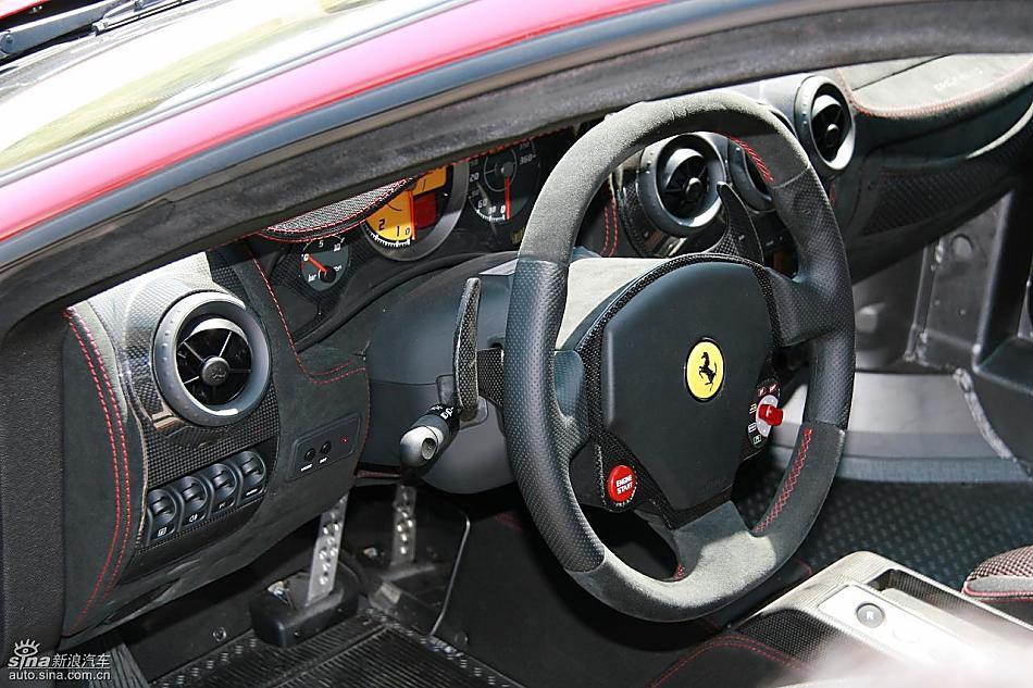 法拉利f430 scuderia f430图片177701