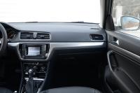 2015款朗逸1.4T自动DSG豪华版