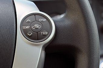 2012款丰田Prius C