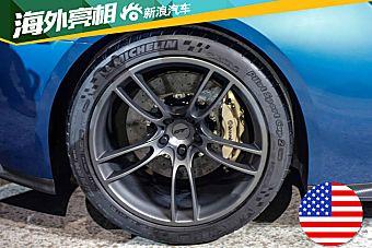福特GT量产版