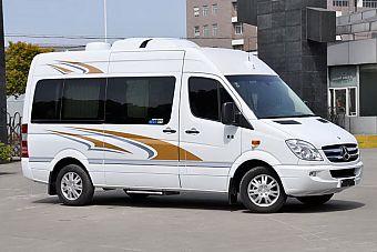 2013款中欧尊逸C型柴油版
