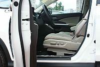 2012款东风本田CR-V