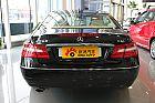 奔驰E260 CGI Coupe 时尚型