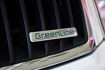 2013款明锐 GreenLine绿动实拍