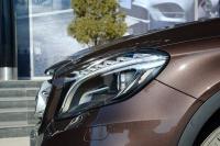 2016款奔驰GLA级 GLA220 2.0T自动 4MATIC豪华型